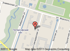 УФМС (ОВИР) Петродворцового района