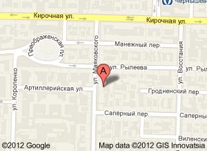 Военный гарнизонный суд Санкт-Петербурга