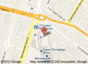 Транспортная прокуратура СПб